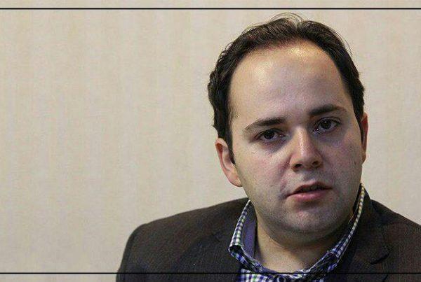 مصاحبه با دکتر سروش صادق نژاد، از داوران مسابقه ربات شیشه شوی