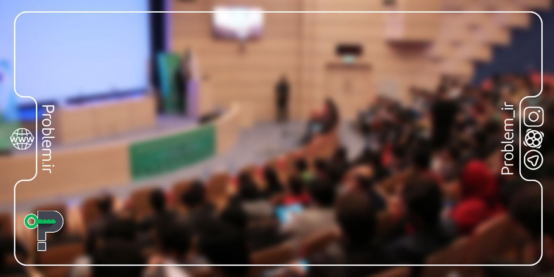 گزارش رویداد افتتاحیه مسابقه ربات شیشه شوی