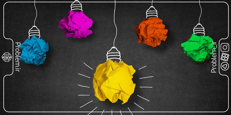 نمونه های موفق نوآوری باز