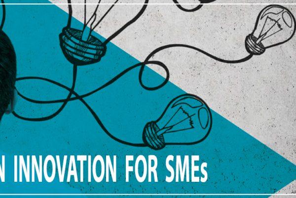 نوآوری باز در شرکت های کوچک و متوسط