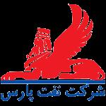 لوگو نفت پارس
